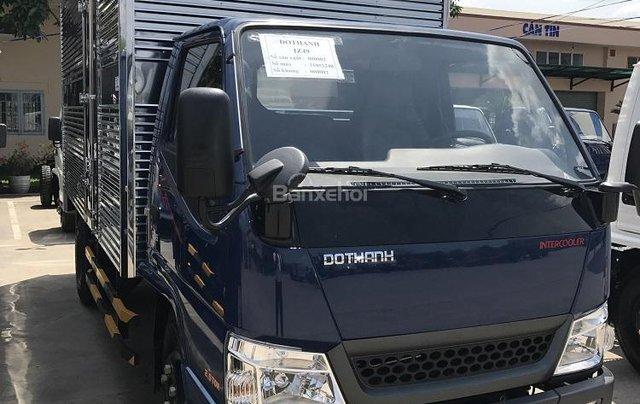 Bán xe tải Isuzu 2,5T - 3,5T 2019, nhập khẩu, giá siêu rẻ, chỉ trả trước 30%2