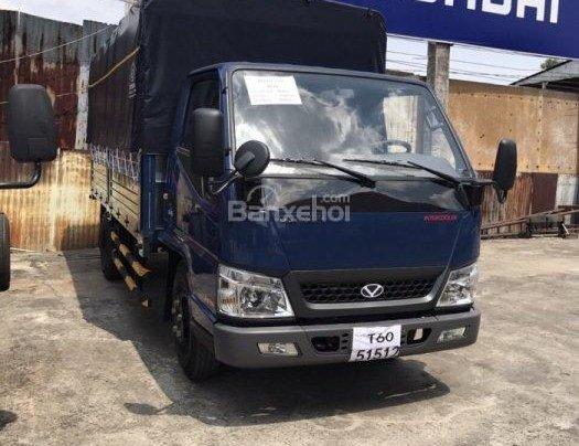 Bán xe tải Isuzu 2,5T - 3,5T 2019, nhập khẩu, giá siêu rẻ, chỉ trả trước 30%3