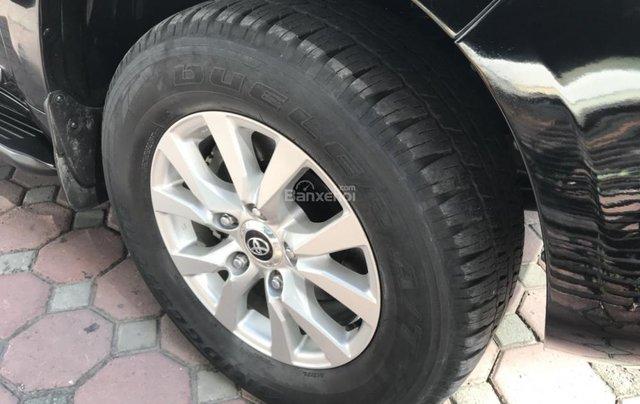 Bán ô tô Toyota Land Cruiser V8 4.6 đời 2016, màu đen, nhập khẩu nguyên chiếc5