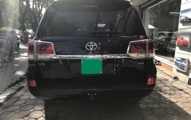 Bán ô tô Toyota Land Cruiser V8 4.6 đời 2016, màu đen, nhập khẩu nguyên chiếc3