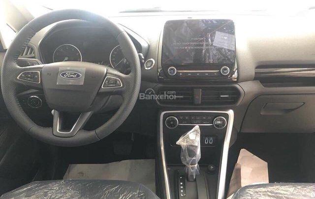 Bán Ford EcoSport 1.5 năm 2019, màu đen6