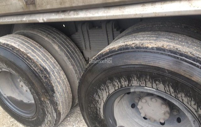 Phú Thọ bán xe tải Dongfeng Trường Giang 4 chân đời 2015 tải 17.9 tấn4