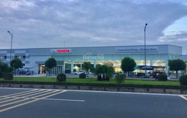 Toyota Giải Phóng - CN Nam Định 9