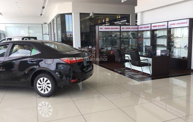 Toyota Giải Phóng - CN Nam Định 19