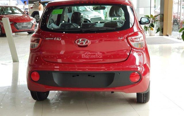Hyundai Hà Đông Hà Nội mua xe Hyundai Grand i10-trọn gói chỉ với 100tr TG mỗi tháng trả 5,858k, LH 09814767778