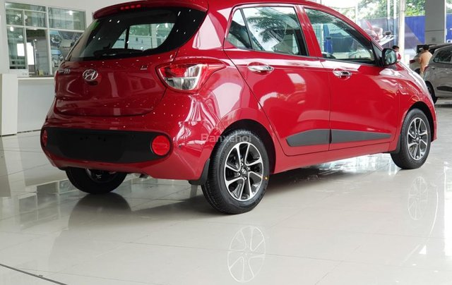 Hyundai Hà Đông Hà Nội mua xe Hyundai Grand i10-trọn gói chỉ với 100tr TG mỗi tháng trả 5,858k, LH 09814767777