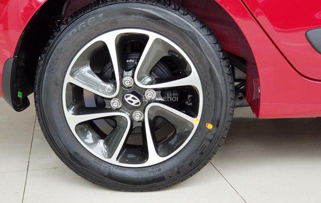 Hyundai Hà Đông Hà Nội mua xe Hyundai Grand i10-trọn gói chỉ với 100tr TG mỗi tháng trả 5,858k, LH 098147677714