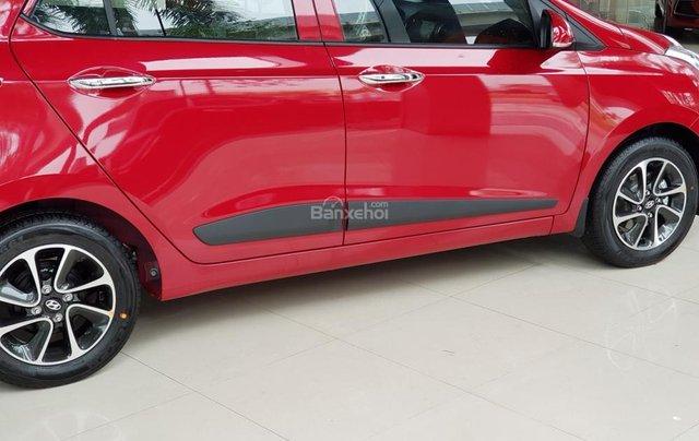 Hyundai Hà Đông Hà Nội mua xe Hyundai Grand i10-trọn gói chỉ với 100tr TG mỗi tháng trả 5,858k, LH 098147677716
