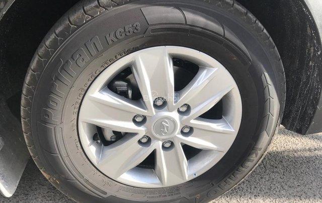 Bán Hyundai Solati H350 2.5 MT giao xe ngay, giá 990 triệu + KM 15 triệu - LH: 09199299235