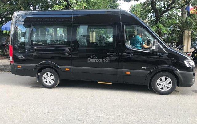 Bán Hyundai Solati H350 2.5 MT giao xe ngay, giá 990 triệu + KM 15 triệu - LH: 09199299230