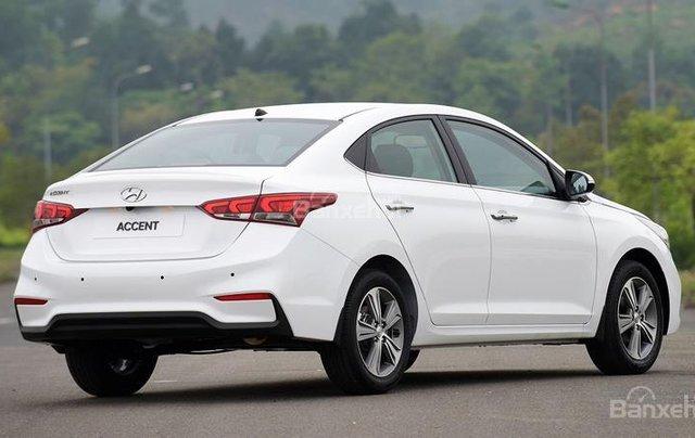 Bán Hyundai Accent 1.4 AT sản xuất 2019, sẵn xe giao ngay KM 15 triệu - Liên hệ: 09199299232