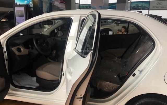 Hyundai Grand i10 Sedan 1.2 MT Base đủ màu sản xuất 2019 chỉ 345 triệu + Khuyến mãi 15 triệu - LH: 09199299233