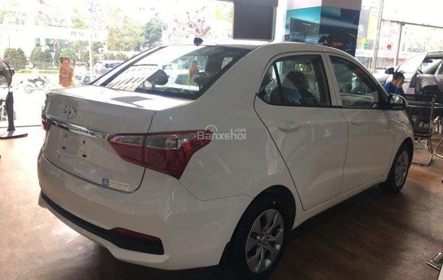 Hyundai Grand i10 Sedan 1.2 MT Base đủ màu sản xuất 2019 chỉ 345 triệu + Khuyến mãi 15 triệu - LH: 09199299232