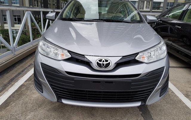 """""""Hot"""" Toyota Vios 1.5E số sàn - giá 470 triệu và quà tặng theo xe - Đưa trước 140 Triệu - Liên hệ 09027500510"""