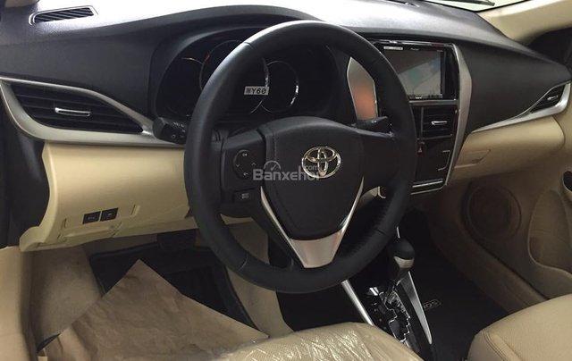 ** Hot ** Toyota Mỹ Đình - Vios 2019 khuyến mại tiền mặt trực tiếp, LH 0933331816 ép giá, trả góp 0% 6 tháng đầu3