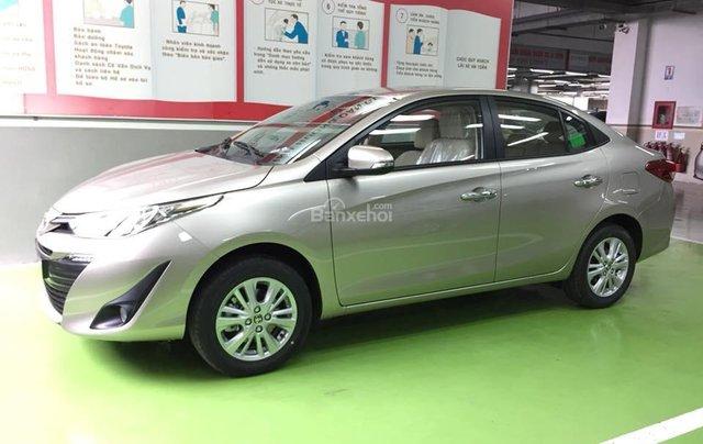 ** Hot ** Toyota Mỹ Đình - Vios 2019 khuyến mại tiền mặt trực tiếp, LH 0933331816 ép giá, trả góp 0% 6 tháng đầu0