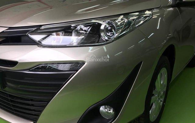 ** Hot ** Toyota Mỹ Đình - Vios 2019 khuyến mại tiền mặt trực tiếp, LH 0933331816 ép giá, trả góp 0% 6 tháng đầu2