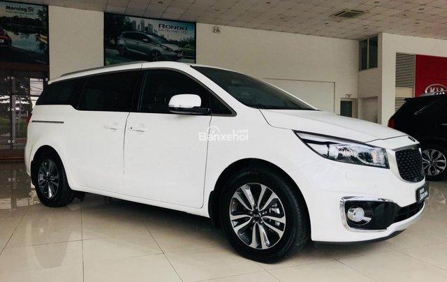 Bán xe Kia Sedona 2019 máy dầu bản tiêu chuẩn - Giá tốt nhất thị trường Đồng Nai - Đủ màu - Hotline 0933.755.4850