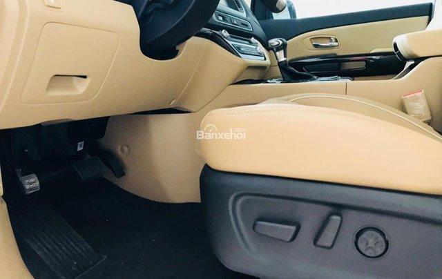Bán xe Kia Sedona 2019 máy dầu bản tiêu chuẩn - Giá tốt nhất thị trường Đồng Nai - Đủ màu - Hotline 0933.755.4858