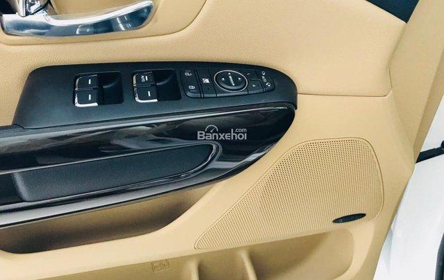 Bán xe Kia Sedona 2019 máy dầu bản tiêu chuẩn - Giá tốt nhất thị trường Đồng Nai - Đủ màu - Hotline 0933.755.4857