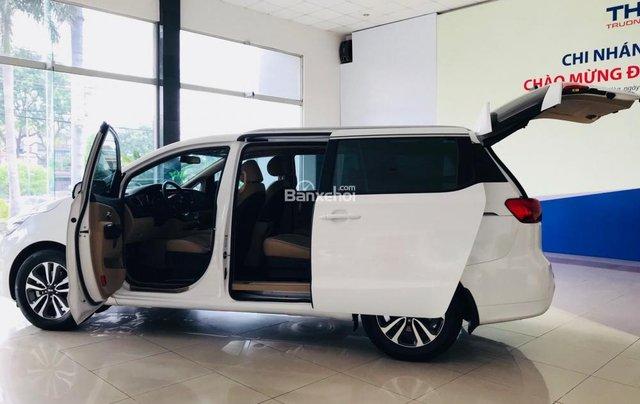 Bán xe Kia Sedona 2019 máy dầu bản tiêu chuẩn - Giá tốt nhất thị trường Đồng Nai - Đủ màu - Hotline 0933.755.4855