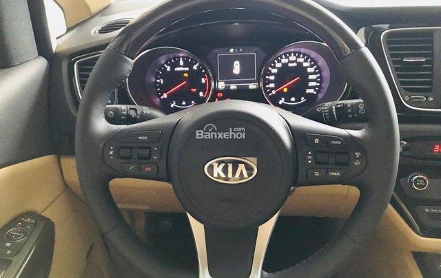 Bán xe Kia Sedona 2019 máy dầu bản tiêu chuẩn - Giá tốt nhất thị trường Đồng Nai - Đủ màu - Hotline 0933.755.48513