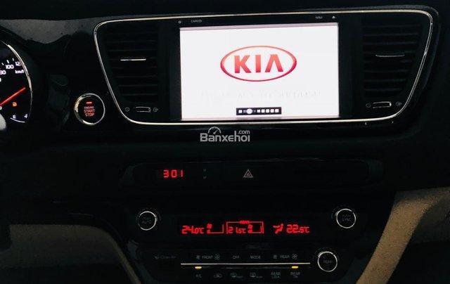 Bán xe Kia Sedona 2019 máy dầu bản tiêu chuẩn - Giá tốt nhất thị trường Đồng Nai - Đủ màu - Hotline 0933.755.48511