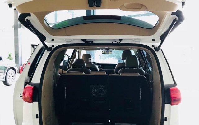 Bán xe Kia Sedona 2019 máy dầu bản tiêu chuẩn - Giá tốt nhất thị trường Đồng Nai - Đủ màu - Hotline 0933.755.48516