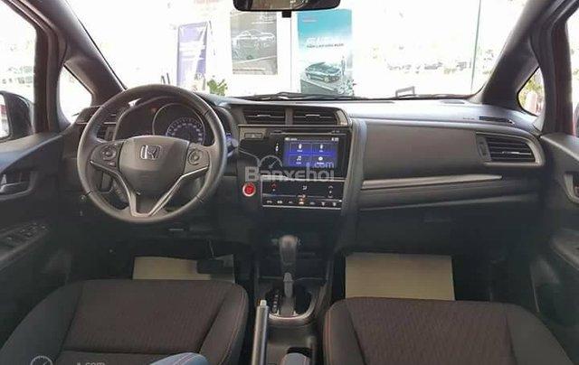 Bán Honda Jazz bản RS 2018, nhập khẩu Thái Lan, đủ màu giao xe ngay khuyến mại khủng, LH 0989.868.203
