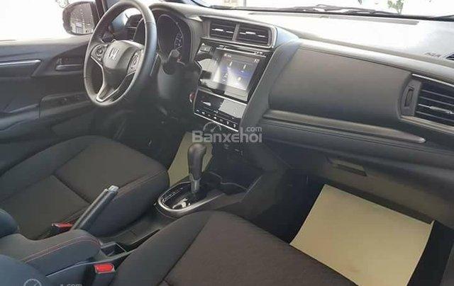 Bán Honda Jazz bản RS 2018, nhập khẩu Thái Lan, đủ màu giao xe ngay khuyến mại khủng, LH 0989.868.2017