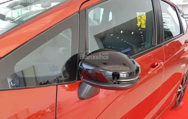 Bán Honda Jazz bản RS 2018, nhập khẩu Thái Lan, đủ màu giao xe ngay khuyến mại khủng, LH 0989.868.209