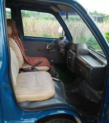 Cần bán Asia Towner sản xuất 1996, màu xanh2