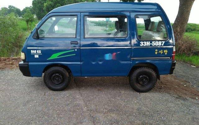 Cần bán Asia Towner sản xuất 1996, màu xanh1