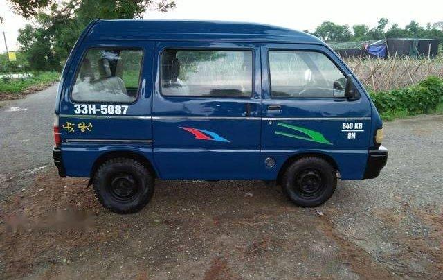 Cần bán Asia Towner sản xuất 1996, màu xanh0