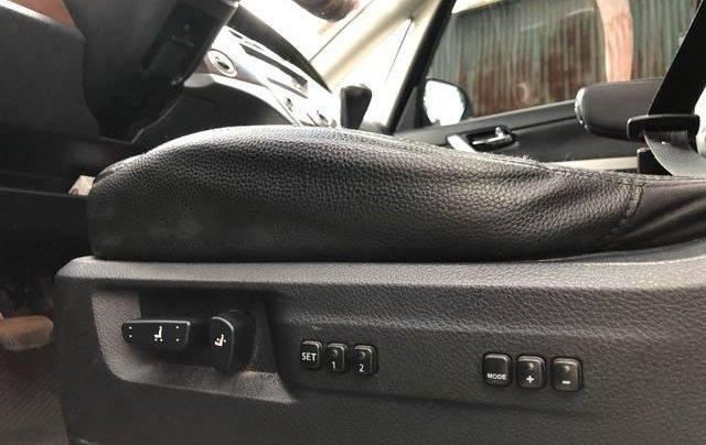 Bán Luxgen 7 MPV đời 2013, màu vàng, xe nhập2