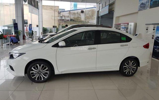 Bán Honda City 1.5 CVT 2019, giao ngay trong ngày, giá ưu đãi cực tốt - 09483551511