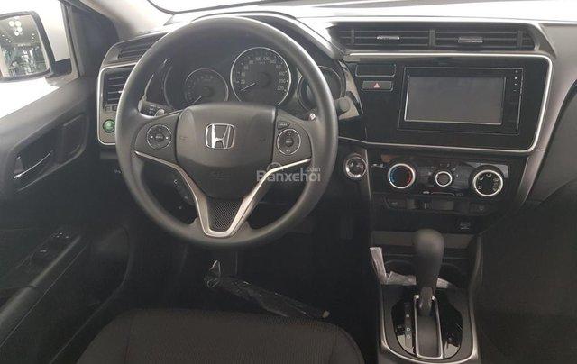 Bán Honda City 1.5 CVT 2019, giao ngay trong ngày, giá ưu đãi cực tốt - 09483551518