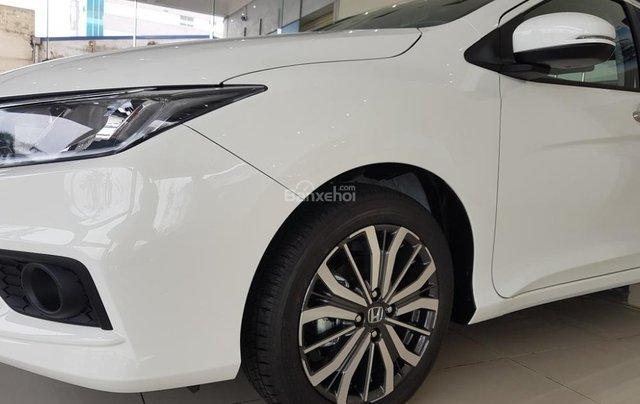 Bán Honda City 1.5 CVT 2019, giao ngay trong ngày, giá ưu đãi cực tốt - 09483551514