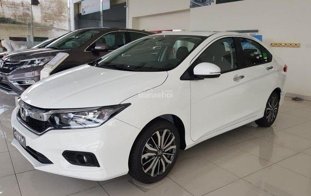 Bán Honda City 1.5 CVT 2019, giao ngay trong ngày, giá ưu đãi cực tốt - 09483551513