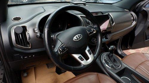 Bán Kia Sportage sản xuất 2012, giá 720 triệu1