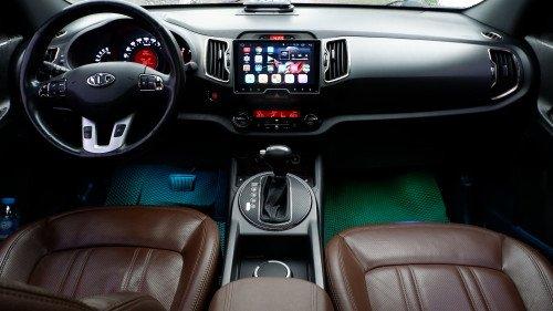 Bán Kia Sportage sản xuất 2012, giá 720 triệu6