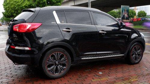 Bán Kia Sportage sản xuất 2012, giá 720 triệu13