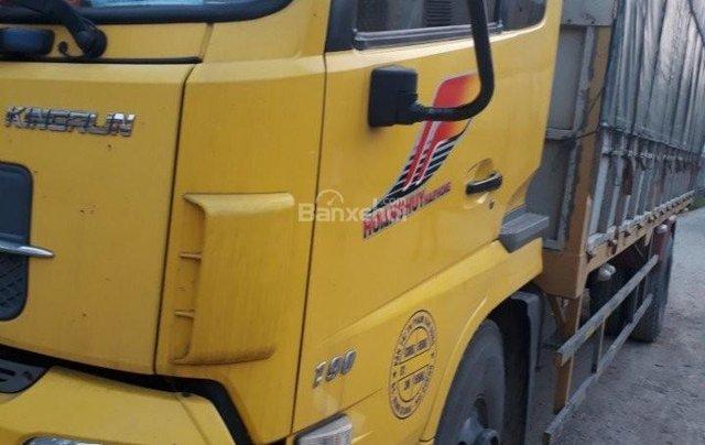 Bán xe tải Dongfeng 4 chân Hoàng Huy máy 315 tải 17.9 tấn, giá cực tốt2