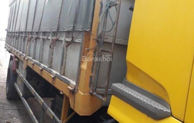 Bán xe tải Dongfeng 4 chân Hoàng Huy máy 315 tải 17.9 tấn, giá cực tốt1