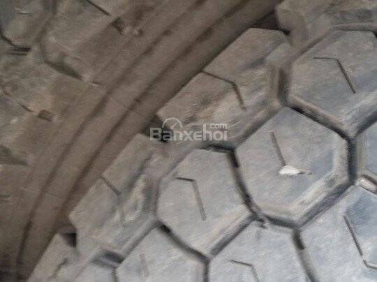 Bán xe tải Dongfeng 4 chân Hoàng Huy máy 315 tải 17.9 tấn, giá cực tốt4