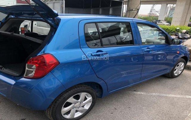 Cần bán xe Suzuki Celerio CVT 2018, nhập khẩu Thái Lan nguyên chiếc2