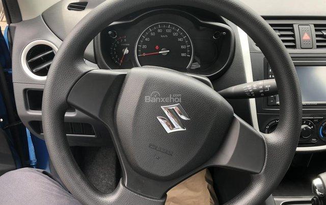 Cần bán xe Suzuki Celerio CVT 2018, nhập khẩu Thái Lan nguyên chiếc3