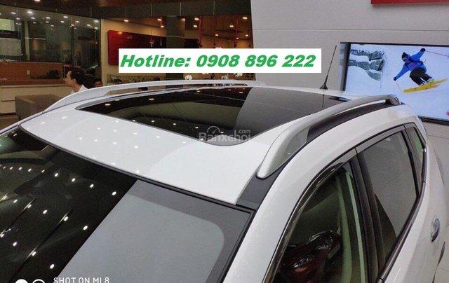 Bán Nissan X Trail V Series Luxury, xe đủ màu giao ngay, 220tr đón xe về nhà4