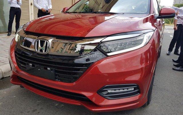 {Đồng Nai} Honda HRV 2020 khuyến mãi sốc, nhập Thái 100%, giao ngay, hỗ trợ vay 80%1