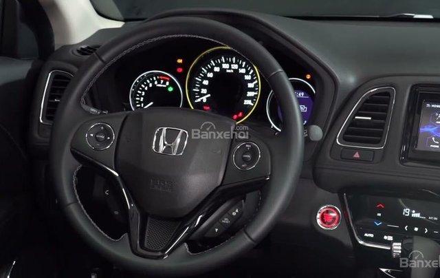 {Đồng Nai} Honda HRV 2020 khuyến mãi sốc, nhập Thái 100%, giao ngay, hỗ trợ vay 80%2